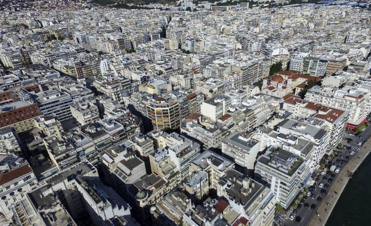 126.000 σπίτια στο Airbnb – Εκτόξευση ενοικίων στη Θεσσαλονίκη (VIDEO)