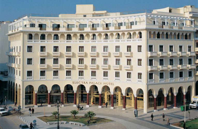 Θεσσαλονίκη: Το Electra Palace αλλάζει πρόσωπο με επένδυση 6εκατ.